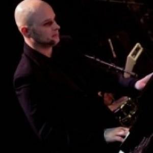 Will Janssen - Pianist in Winnipeg, Manitoba