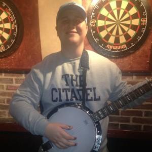 Will Pautz - Singing Guitarist in Lexington, South Carolina