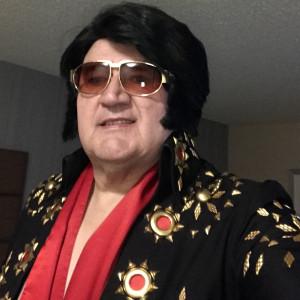 Will Reeb's Tribute to Elvis