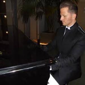 Will - Pianist in Truckee, California