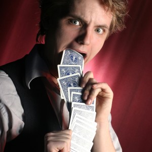 William Bradshaw - Magician in Las Vegas, Nevada