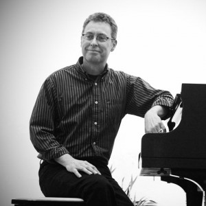 William Campbell, musician & composer - Classical Pianist in Davenport, Iowa