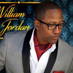 William F. Jordan, Jr. - R&B Vocalist / Soul Singer in Los Angeles, California
