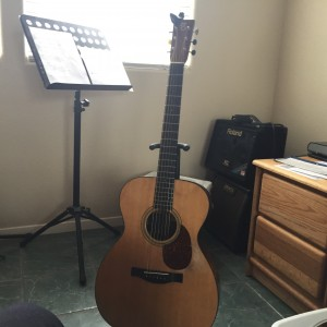 William Furner - Guitarist in Lexington, Kentucky