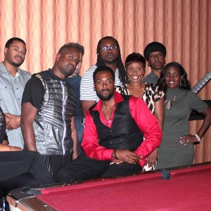 William L and The Situation  - Soul Band / Dance Band in Sherman Oaks, California