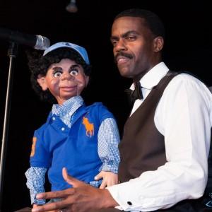 William Salaam - Ventriloquist in Las Vegas, Nevada