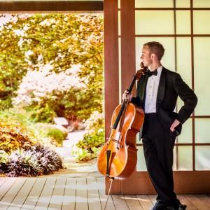 William Spengler - Cellist - Cellist in Seattle, Washington