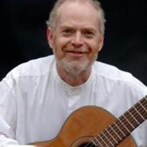 William Tiger Fitzhugh - Classical Guitarist in Nashville, Tennessee