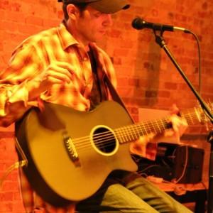 William Wyatt - One Man Band in Hartland, Michigan