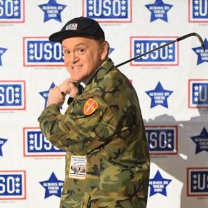 Bob Hope Impersonator - Bill Johnson - Bob Hope Impersonator in Las Vegas, Nevada