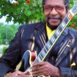 Willie Barrow - Jazz Band in Decatur, Georgia