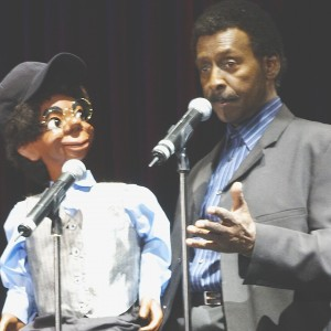 Willie Tyler and Lester - Ventriloquist in Hollywood, California