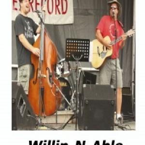 Willin-N-Able - Americana Band / Folk Band in Van Buren, Arkansas