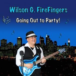 Wilson G Firefingers  - Santana Tribute Band in Woodstock, Georgia