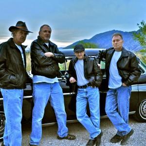 Winding Road: The Band - Classic Rock Band in Salt Lake City, Utah
