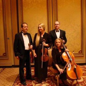 Windwild String Quartet - String Quartet in Temecula, California