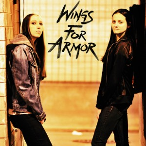 Wings For Armor - Alternative Band in Pittsburgh, Pennsylvania