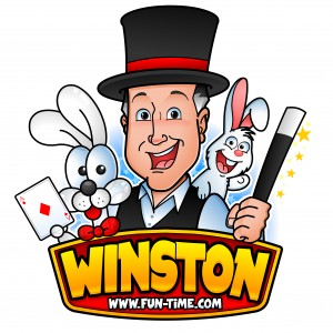 Winston The Balloon Wizard - Children's Party Magician / Balloon Twister in Fresno, California
