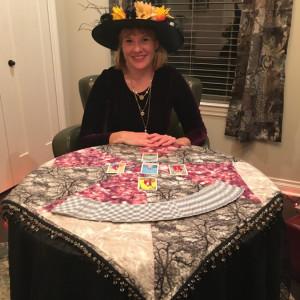 Big Readings - Tarot Reader / Psychic Entertainment in Milford, Michigan
