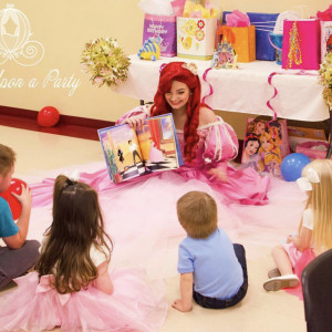 Wish Upon a Party - Princess Party / Children's Party Entertainment in Panama City, Florida