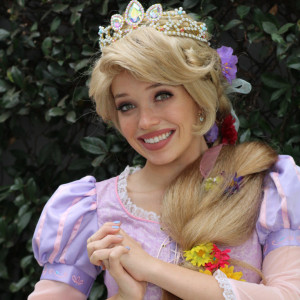 Wishes Party Entertainment - Princess Party in Orange County, California