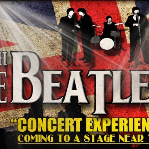 """""""With the Beatles"""" Concert Experience"""