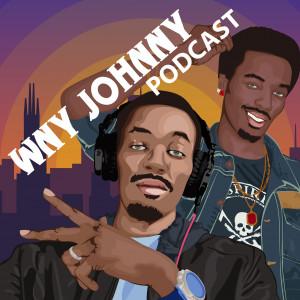 WNY Johnny Podcast - Storyteller in Rochester, New York