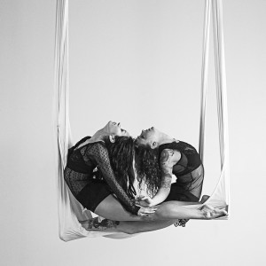 Wolf Sister Aerial - Aerialist in New York City, New York