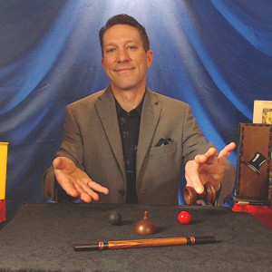 Wonderful Chad - Magician in Memphis, Tennessee