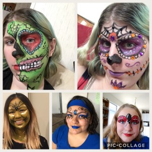 Wonders of Makeup - Face Painter in Houston, Texas