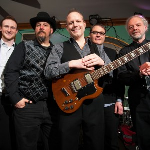WOOD CANDY - 1950s Rock and Roll - Wedding Band in Buffalo, New York