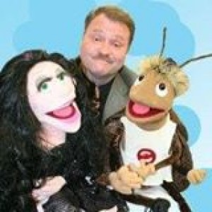 Woodi Bruce and his cast o characters - Ventriloquist in Milwaukee, Wisconsin