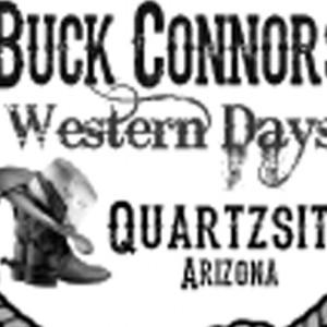 Woodie And The Longboards - World Music in Quartzsite, Arizona