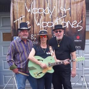 Woody & The WoodTones