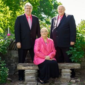 Work In Progress - Gospel Music Group in Cincinnati, Ohio