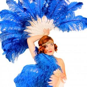 Workin' The Tease - Burlesque Entertainment in Las Vegas, Nevada