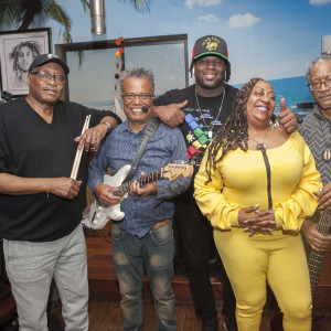 Worla Roots Band - Cover Band in New York City, New York