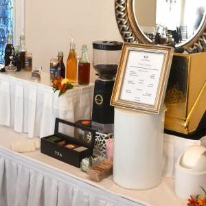 World Class Coffee Catering