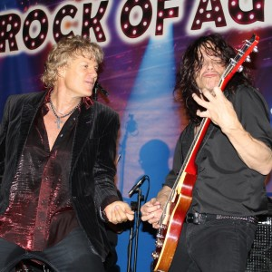 World Tour-Legends of Rock - Classic Rock Band in Orange County, California