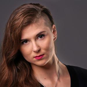 Alicia Toft