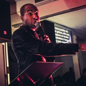 WUM - Wake-Up Ministry - Christian Speaker in Brantford, Ontario