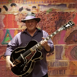 Wayne Wesley Johnson - Guitarist in Whitehouse Station, New Jersey
