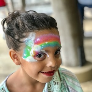 Awesome Faces - Face Painter / Balloon Twister in Nashville, Tennessee