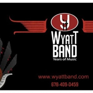Wyatt Band - Cover Band / 1990s Era Entertainment in Atlanta, Georgia