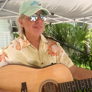 Wyatt Hurts - Singing Guitarist in Big Sky, Montana