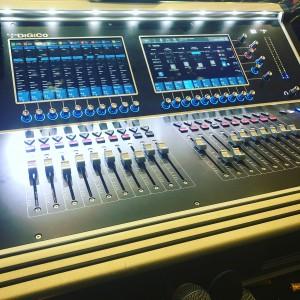 XclusiveAudioVisualServices - Sound Technician in Fort Lauderdale, Florida