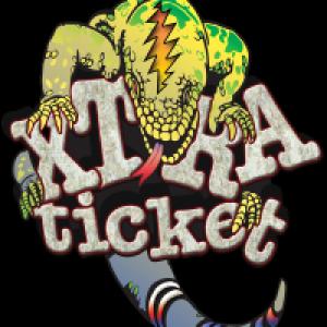 Xtra Ticket - Grateful Dead Tribute Band in Tempe, Arizona