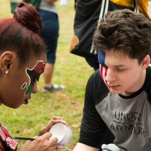 Xtraordinary Faces - Face Painter in Ladson, South Carolina