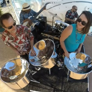 Nesta Steel Drum Band - Steel Drum Band / Caribbean/Island Music in Los Angeles, California