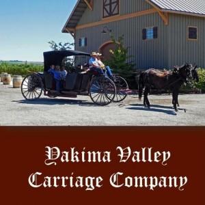 Yakima Valley Carriage Company